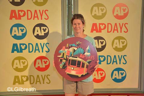 AP Days