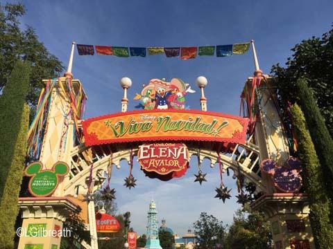 Festival of Holidays 2017 Viva Navidad