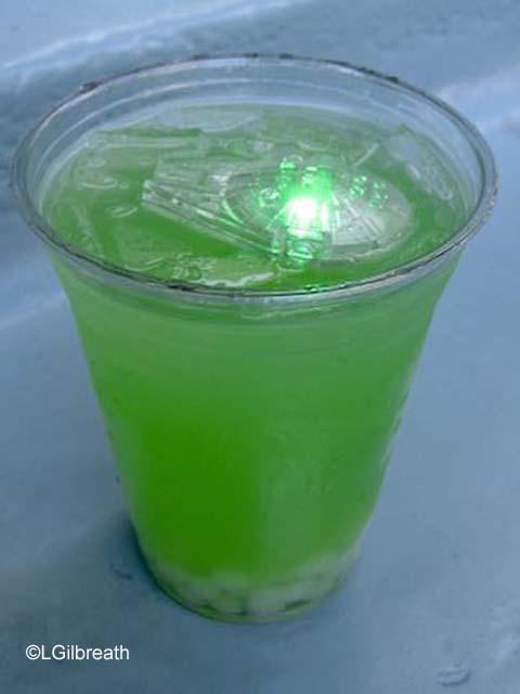 Season of the Force Light Side Lemonade