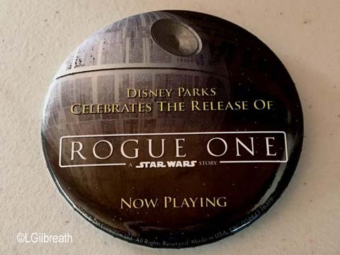 Rogue One button
