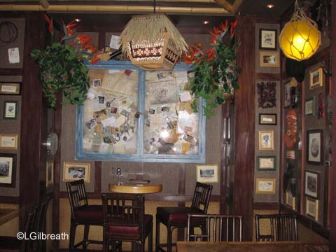 Disneyland Hotel Photo Gallery