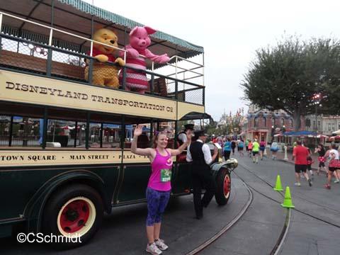 2016 Disneyland Half Marathon