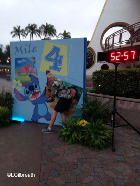 2014 Disneyland Half Marathon Weekend