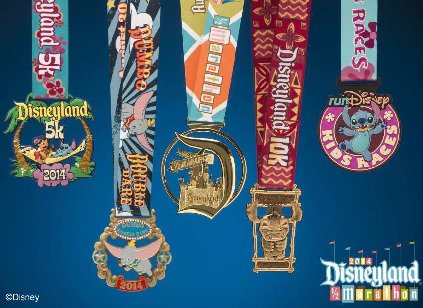 Disneyland Half Marathon Preview