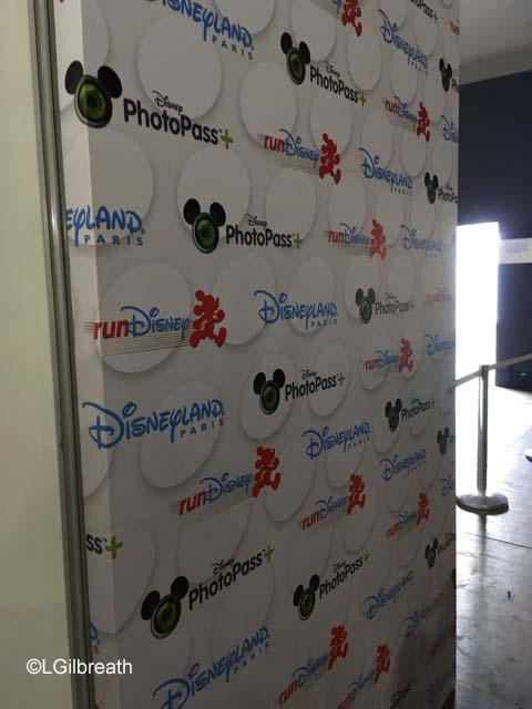 Disneyland Paris Expo