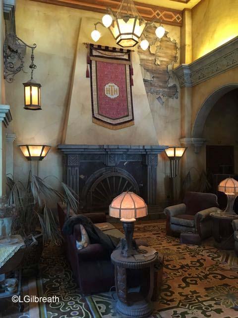 Walt Disney Studios Paris