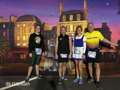 Disneyland Paris 5K