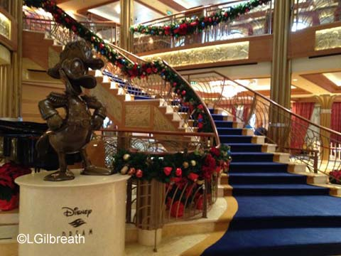 Disney Dream Bahamas Cruise
