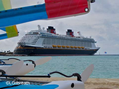 Disney Dream - October, 2011, Part 3