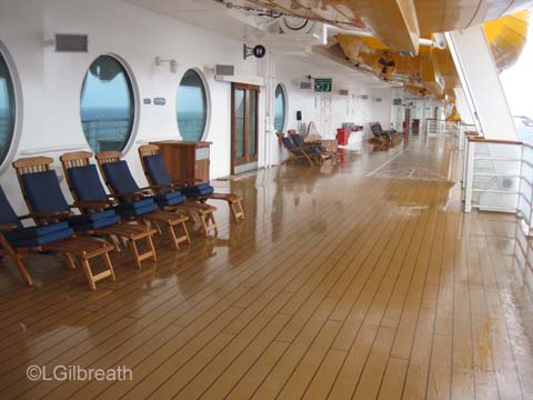 Disney Dream - October, 2011, Part 4
