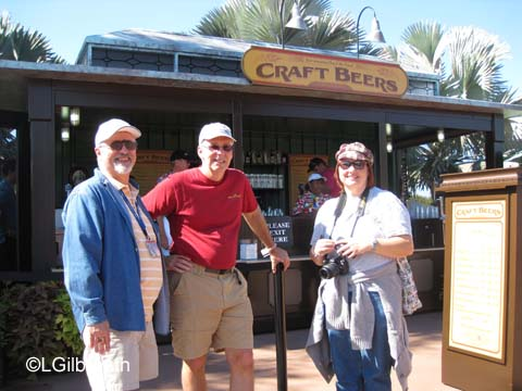 Epcot Food and Wine Festival - October 2011, Part 2