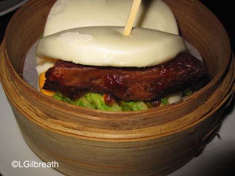 Morimoto Asia Kakuni Pork Bao