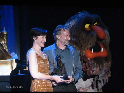 D23 Expo Day 1 - Legends Awards
