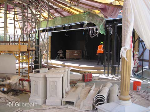 Disneyland Fantasy Faire Preview