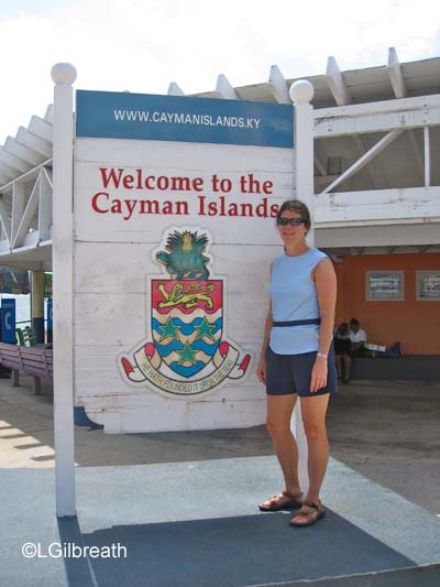 Day 3, Grand Cayman