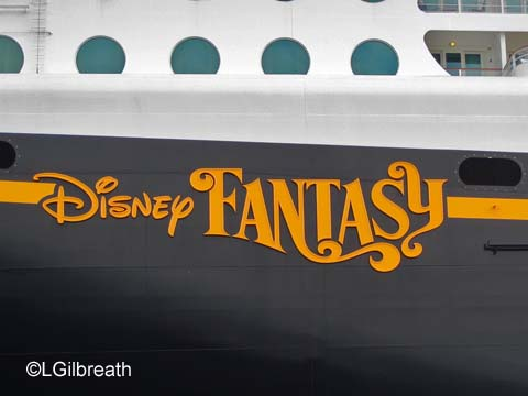 Disney Fantasy Maiden Voyage - Final Thoughts