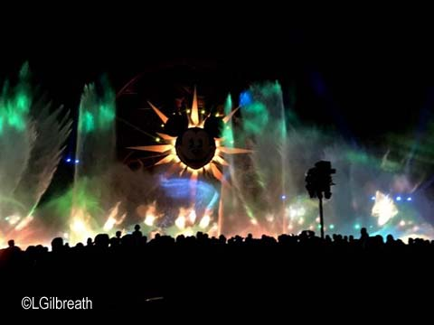 World of Color - Season of Light