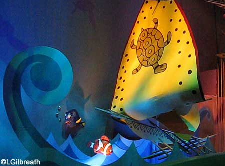 dory and nemo. Dory and Nemo