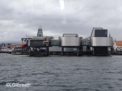 Petroleum Museum Stavanger Norway