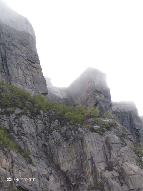 Pulpit Rock Stavanger Norway