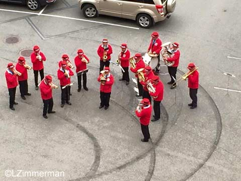 Bergen Band