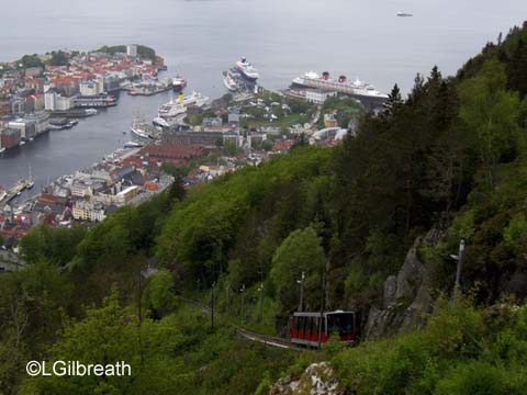 Disney Magic in Bergen