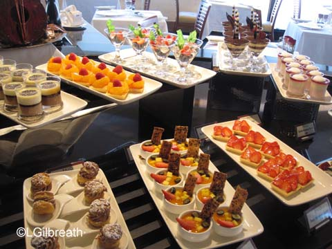 Norway Cruise 2015 - The Food, Part 2 - AllEars Net