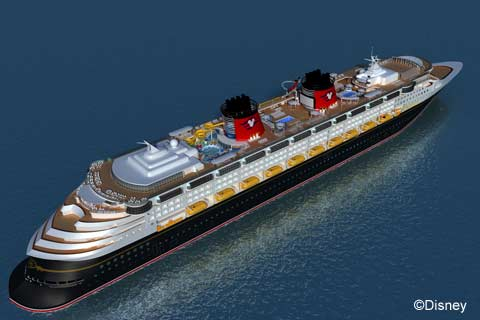 Re-Imagined Disney Magic