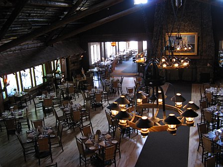 the real wilderness lodge (salute to all things disney but mostly