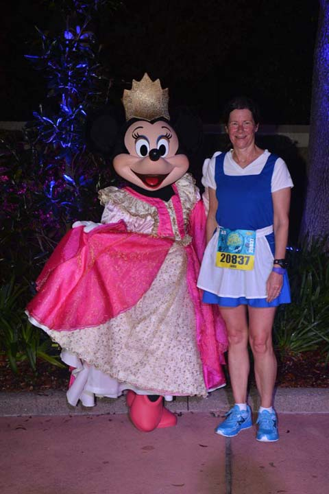 2017 Princess Enchanted 10K