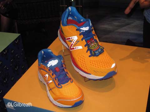 2017 New Balance Toy Story shoe