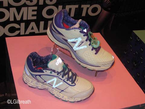 2017 New Balance Mad Tea Party shoe
