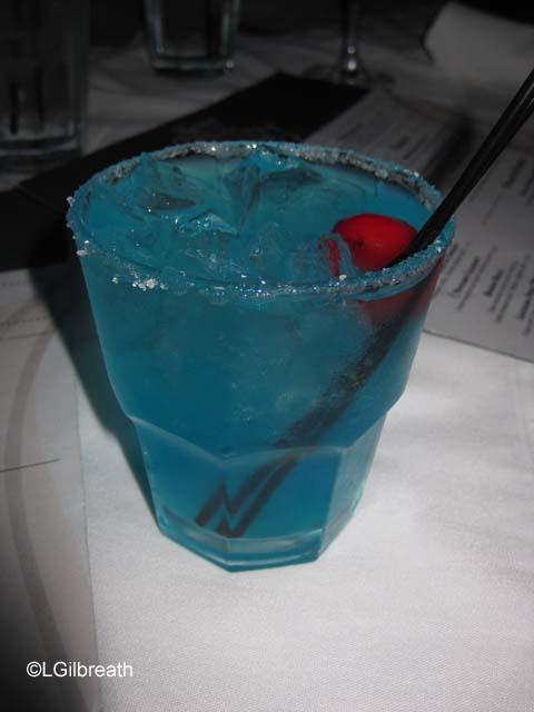 Ralph Brennans Blue Marquise