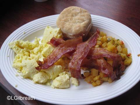 Flo's American Breakfast