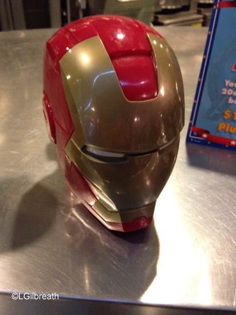Iron Man mug Age of Ultron