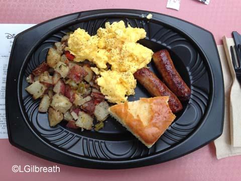 River Belle Terrace Mark Twain Breakfast