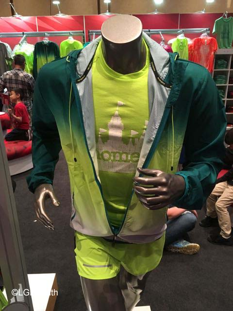 2016Tinker Bell Half Marathon New Balance outfit