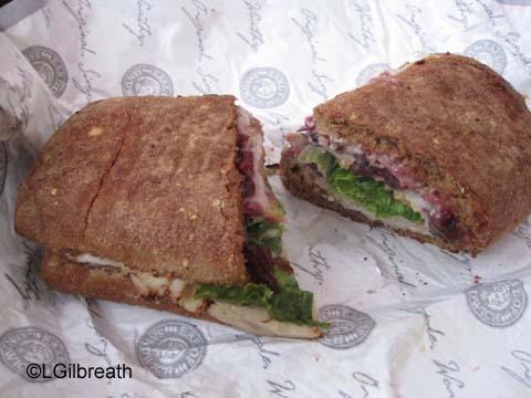 Earl of Sandwich All-American