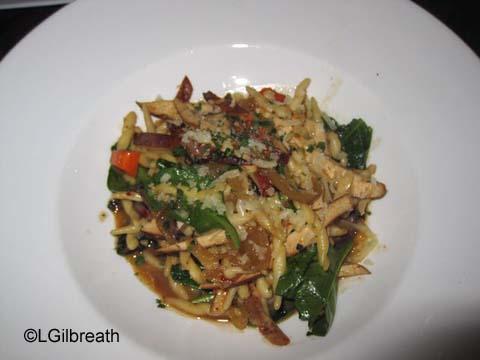 Carthay Circle Soba Noodle Salad