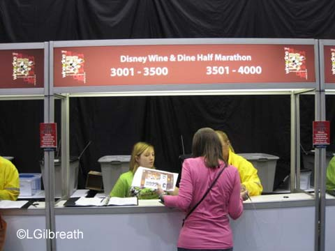 2014 Wine and Dine Half Marathon