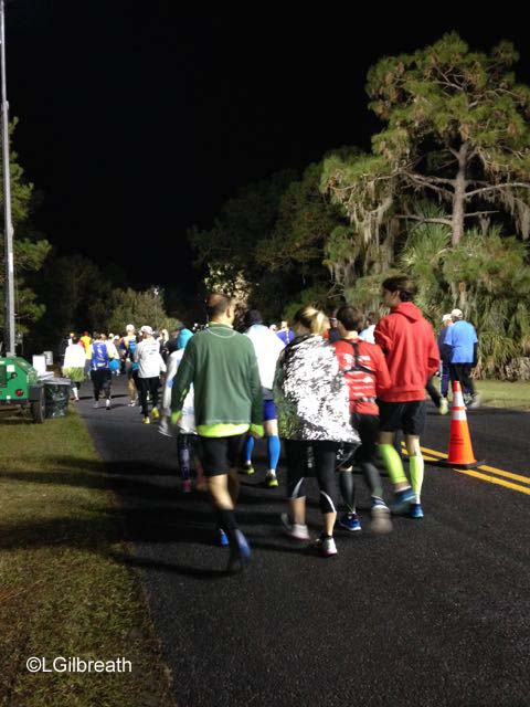 2015 WDW Marathon Weekend