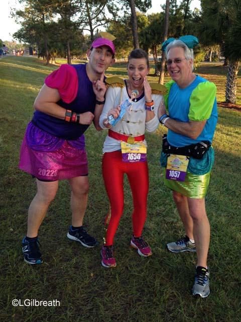 2016 Princess Half Marathon