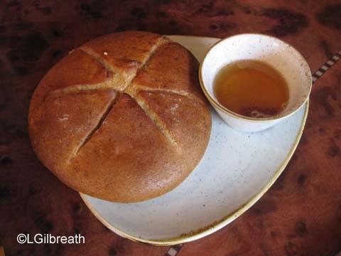 Skipper Canteen bread service