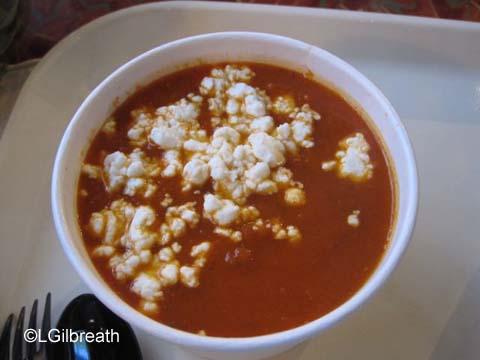 Seasons Roasted Tomato Soup