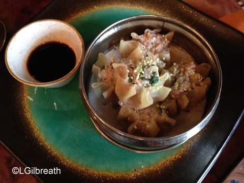 Skipper Canteen shu mai dumpling