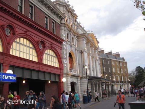 Universal Studios London