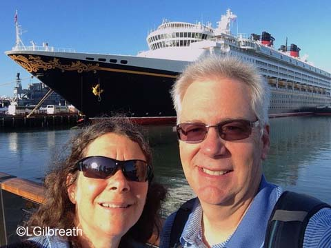 Disney Wonder Pacific Coast Cruise Blogs