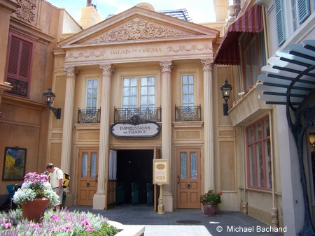 Theatre - Impressions de France