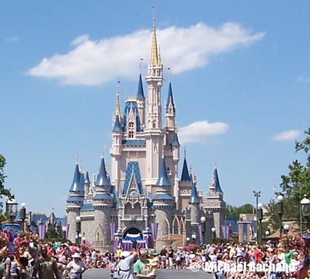 Castle Cartoon Related Keywords & Suggestions - Cinderella Castle ... Sleeping Beauty Castle Coloring Pages