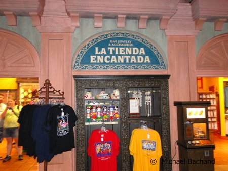 La Tienda Encantada Shop